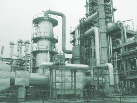 浆液余热回收系统解决方案