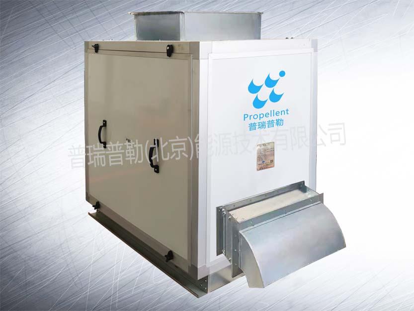 废气热能回收装置