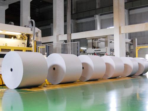 换热器应用-造纸工业